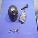[A8258] 소형 스캔돔 카메라 35X 광학줌 팬틸드 CCTV 카메라 HSDC-351NXD