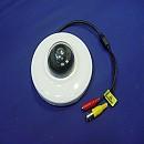 [A8265] TVI 방식 슬림  200만화소 적외선 CCTV 돔카메라
