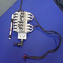 [A8431] 더블 솔레노이드 밸브 모듈SY5220-5LOZ-C6