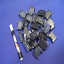 [A8885] 일괄상품 삼화 모터기동 콘덴서RMES-45H012UE 450VAC 1.2uF