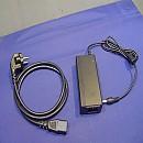 [A8906] DC 15V 4A SMPS아답터KPL-060H 잭5.5파이(전원케이블 포함)