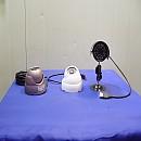 [A9006] USB 2.0 적외선 돔 뷸렛 CCTV 카메라