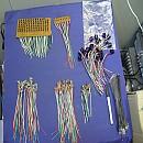 [A9073] 일괄상품 트랜지스터 와이어케이블