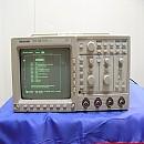 [A9451] FAIL 2개 TEKTRONIX TDS 460 350MHz 오실로 스코프