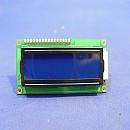 [A9471] 캐릭터  LCD LC1628 2 x 16 블루 빽라이트