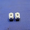 [A9602] SUNG MUN TDR-16H ROTARY 16 DIP SWITCH(2개)