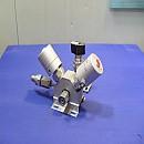 [B1035] FUJIKIN INCORPORATED FBDV-6.35 이화학장비용 밸브류들