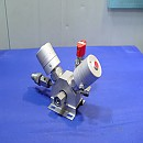 [B1036] FUJIKIN INCORPORATED FBDV-6.35 이화학장비용 밸브류들