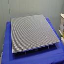 [B1217] 40cm x 40cm 쌤플 제작된 대형 도트매트릭스 64 x 64 DOT