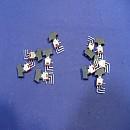 [B1391] LOCK 스위치 1.5A/250VAC (10개)