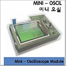 [B1502] MINI- OSCIL 미니오실 LCD 오실로스코프메타 벌크제품
