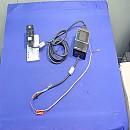 [B1647] OMRON ZFV-A20(SMART SENSOR AMP UNIT) ZFV-SR10(SMART SENSOR)