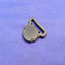 [B1997] 25mm x 5mm 강력 네오디움 자석