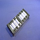 [B2006] SAMSUNG INR18650-29E 3.7V 2900mA 1S8P 2셀 7.4V 23A