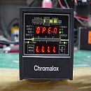 [B2158] CHROMALOX 2030-22843 DIGITAL TEMPERATURE CONTROLLER