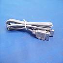 [U29] USB 연장 케이블 회색
