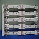 [F974] SMD 3칩 LED 보드