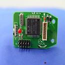 [N133] H8S/2132 64F2132FA20 PCB