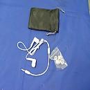 [N115] 귀속형 이어폰(리모콘 연결용).