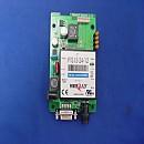[P596] DC -DC CONVERTER ATMEGA128 PCB