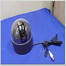 [Q799] NTSC방식 CCTV돔 전동 카메라 BOX제품