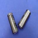 [Q845] 콘덴서 250V 330uF 105°C(2개) 45mm길이