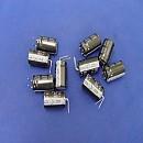 [Q848] 콘덴서 160V 47uF 105°C(10개) 20mm길이