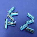 [Q866] 콘덴서 400V 4.7uF 105°C(10개) 16mm길이