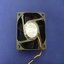 [R238] 60 x 60 x 25mm DC 12V 0.14A CoolAge
