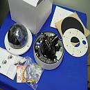 [R769] NTSC방식 적외선 CCTV 돔카메라(미사용품)