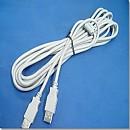[D588] USB A  A 케이블 4m 길이