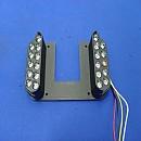[S170Q] DIY용 76 x 46mm 적외선 LED 모듈 Q