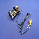 [S935]41만화소 3.8~9.5mm적외선 카메라 모듈 TSC-9007R
