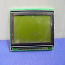 [W183] 그래픽 LCD YHG12864FR-B