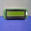 [W184] 캘릭터 LCD 20 x 2 LINE CM2020