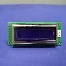 [W763] 흑백 캘릭터 LCD 20 x 2 RED(적색)
