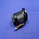 [X733B] COYAL 50500D-CS CCTV LENS F1.4/16mm
