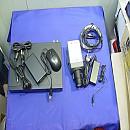 [A3211] 4채널 녹화기 카메라 1대 셋트 HDD 500GB IDIS LD104 SCC-B2311