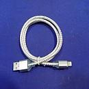 [A3627] LED 발광 USB 충전 케이블 IPHONE