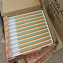 [A4687] DINKLE 12P 원터치 터미널 블럭 142R-12P 박스(90개)