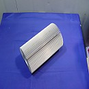 [A4769] 길이 200mm 직경 115mm 방열용 알미늄봉