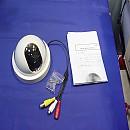 [A5460] 마이크달린 CCTV 돔카메라 ACM-705