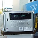 [A5679] TOYOTECH PROGRAMMABLE DC POWER SUPPLY DC 200V 2A TPS-2002