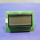 [A5692] POWERTIP 122 x 32dot 그래픽 LCD 모듈 PG-12232A