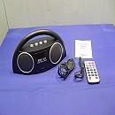 [A5998] 씸플한 핸드백모양의 리모콘 MP3 라디오