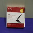 [W330B] [할인판매] TVX USB WIFI LAN WLAN-7711U