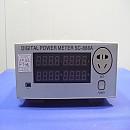 [A7717] DIGITAL AC POWER METER  SC-888A