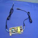 [A7930] D.I.Y용(자작용) DC 12V 4A SMPS 아답터 잭5.5파이