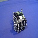 [A8037] STRUTHERS DONNPM PM-17DY-24 -  RELAY, 4PDT, 240VAC, 24VDC, 35A