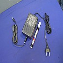 [A8148 ]미사용품 AC 24V 1A 트랜스방식 DRL-241000AC